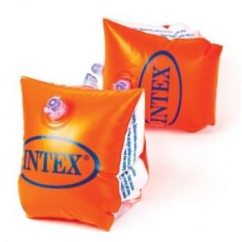Intex 58641, надувні нарукавники для плавання