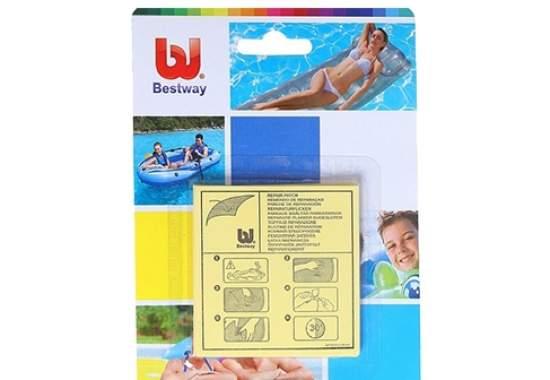 Bestway 62021, ремкомплект для надувных детских изделий