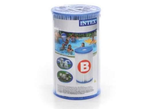 """Intex 29005, картридж для фільтра тип """" B"""""""
