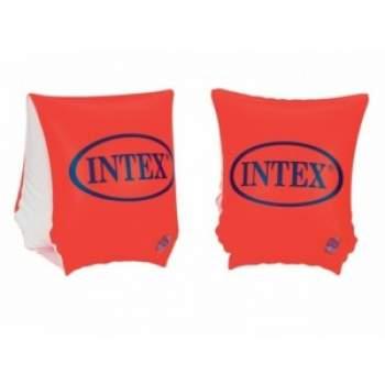 Intex 58642, надувные нарукавники для плавания