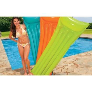 Intex 59703, надувний матрац для плавання
