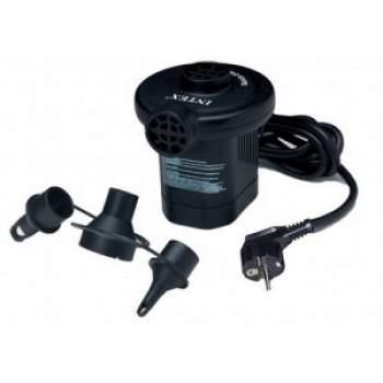 Intex 66620, электрический насос, 600л/мин