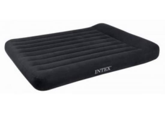 Intex 66770, надувний матрац 203 x 183 x 30 см