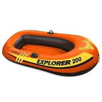 Intex 58330, надувная лодка EXPLORER-200