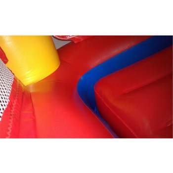 "Intex 48260, дитячий надувний батут "" PLAYHOUSE"""