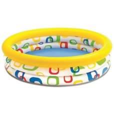 Intex 58439, надувний дитячий басейн