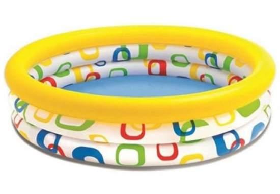 Intex 58439, надувной детский бассейн